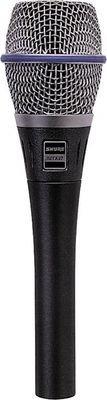Вокальный микрофон (конденсаторный) Shure BETA 87A