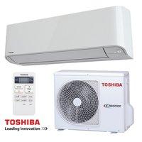 Настенная сплит-система Toshiba RAS-05BKV-E/RAS-05BAV-E