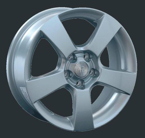 Диски Replay Replica Chevrolet GN26 6.5x16 5x105 ET39 ЦО56.6 цвет S
