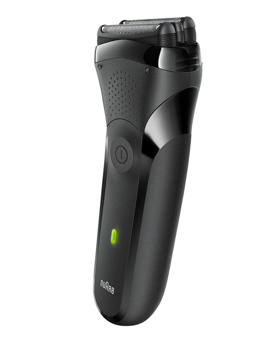 Электробритва Braun Series 3 300s Black