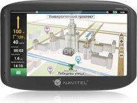"GPS-навигатор Navitel G500 5"" серый"