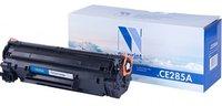 Картридж NV Print CE285A для принтеров HP LaserJe Pro P1102/ P1102w/ M1132/ M1212nf/ М1217, 1600 страниц