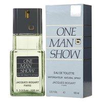 Туалетная вода Jacques Bogart мужская One Man Show 100 мл