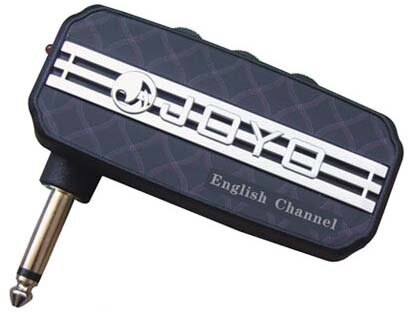 Joyo Ja-03 (english Channel) - Гитарный усилитель для наушников