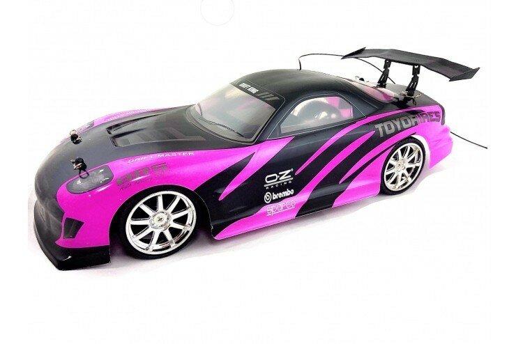 Гоночная машина CS Toys RX-7 GT 1:14 фото 1