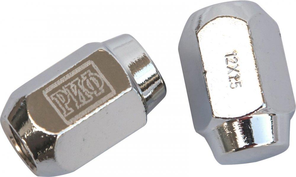 Гайки колесные РИФ для литого диска 12x1.5 (5 шт.) Toyota, Mitsubishi