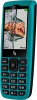 Мобильный телефон Fly FF247 (зеленый)