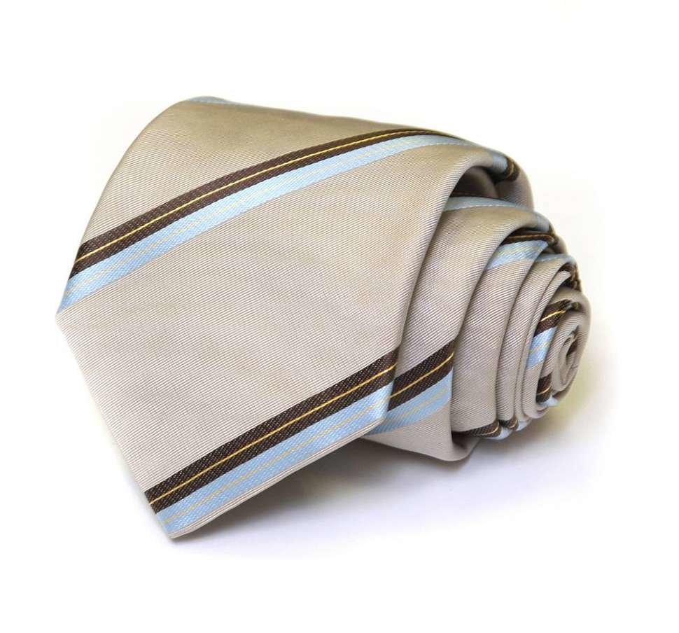 Мужской галстук Валентино 25075
