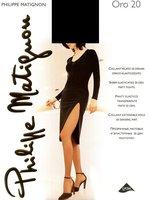 Колготки женские Philippe Matignon Oro 20