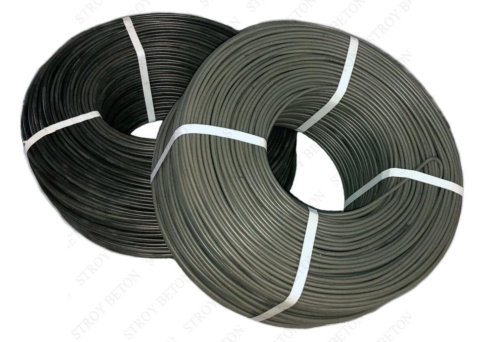 кабель для нагрева бетона