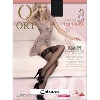 c5689c7727bf Чулки итальянские ORI Effect купить в интернет магазине 👍