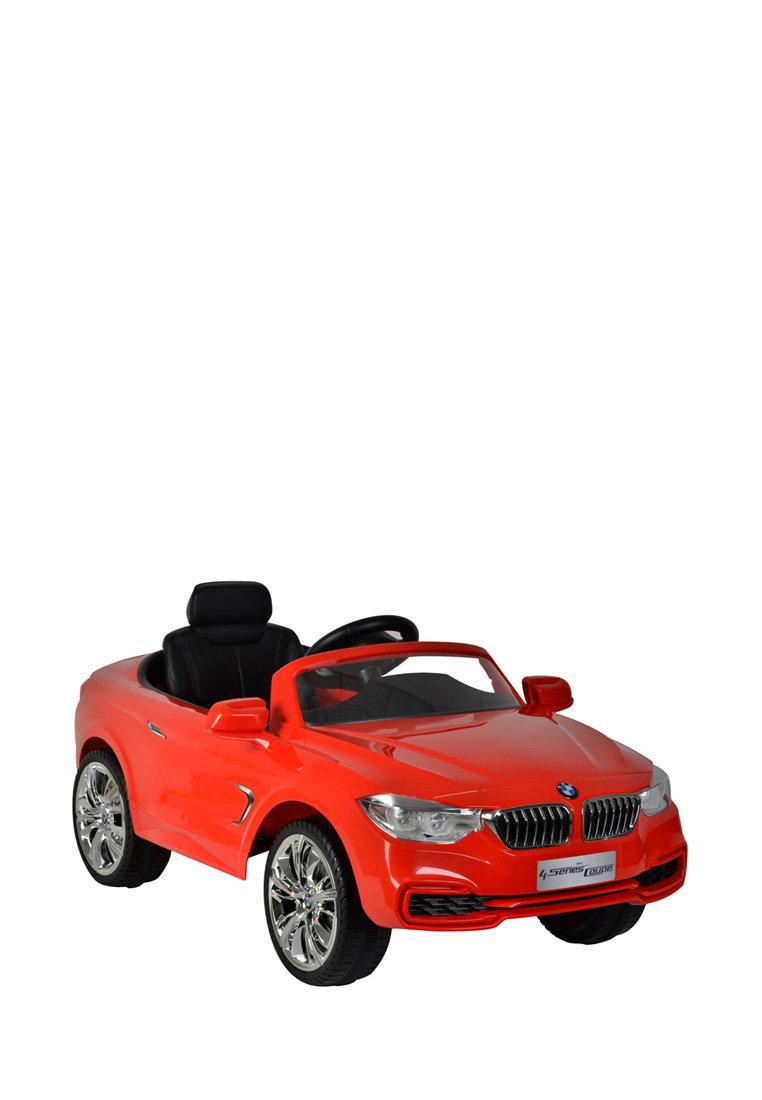Электромашина bmw 4 series coupe c р/у 2,4g BMW