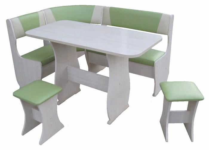 Кухонный уголок Комфортная мебель
