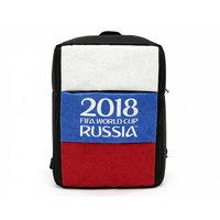 Чемпионат мира по футболу 2018 , триколор