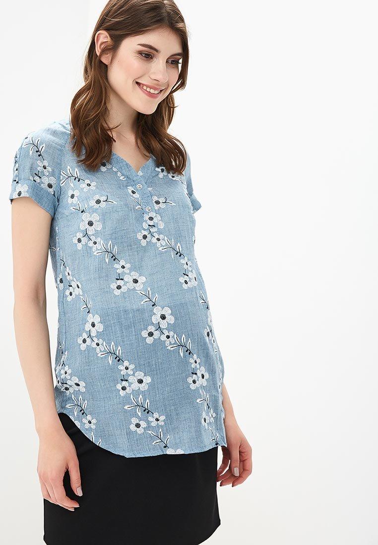Блуза 9 месяцев 9 дней