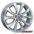 Диск Replay Mazda (MZ39) 7x18 5/114.3 D67.1 ET50S - фото 1