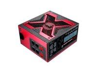 Блок питания AeroCool Strike-X 800W, ATX, v 2.3/EPS, 80+ Silver, A.PFC, 14 см