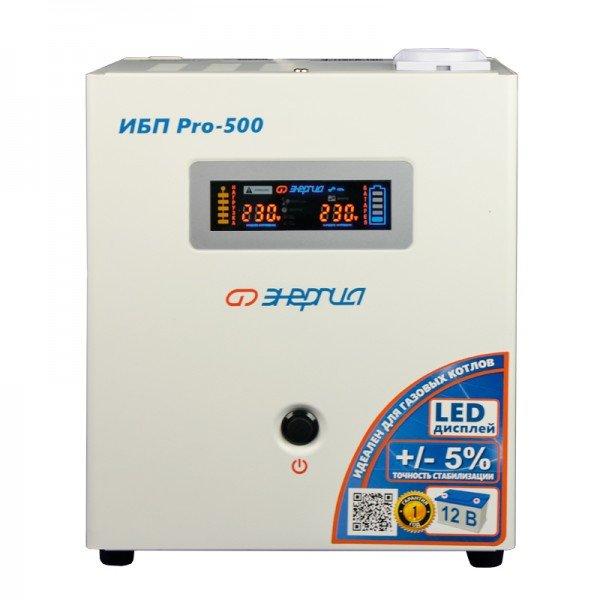 ИБП Энергия ИБП Pro-500