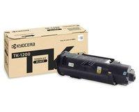 Заправка Kyocera TK-1200 (без замены чипа)