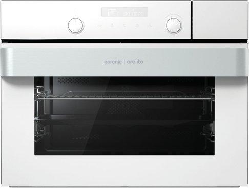 Духовой шкаф Gorenje BCS 547-ORA-W