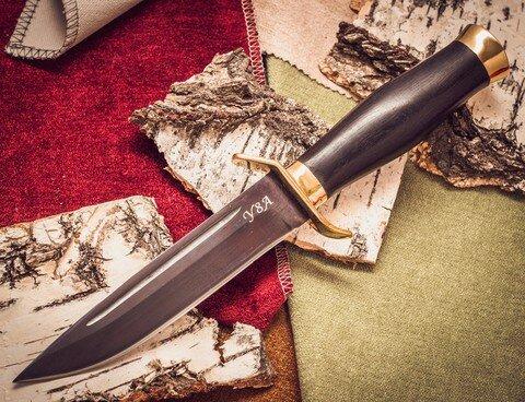 Траншейный нож Диверсант, У8
