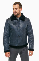 Дубленка Trussardi Jeans 52S00190-1T000225.U290