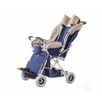 Кресло-коляска инвалидная детская Василиса (4 размер)