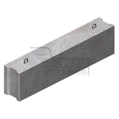блок фбс 2400х600х400 вес цена