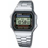 Наручные часы CASIO A-168WA-1 COLLECTION