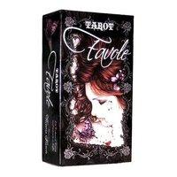 Карты Таро Favole Tarot — Таро Легенд