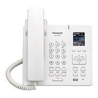 Телефон VoIP Panasonic KX-TPA65RU