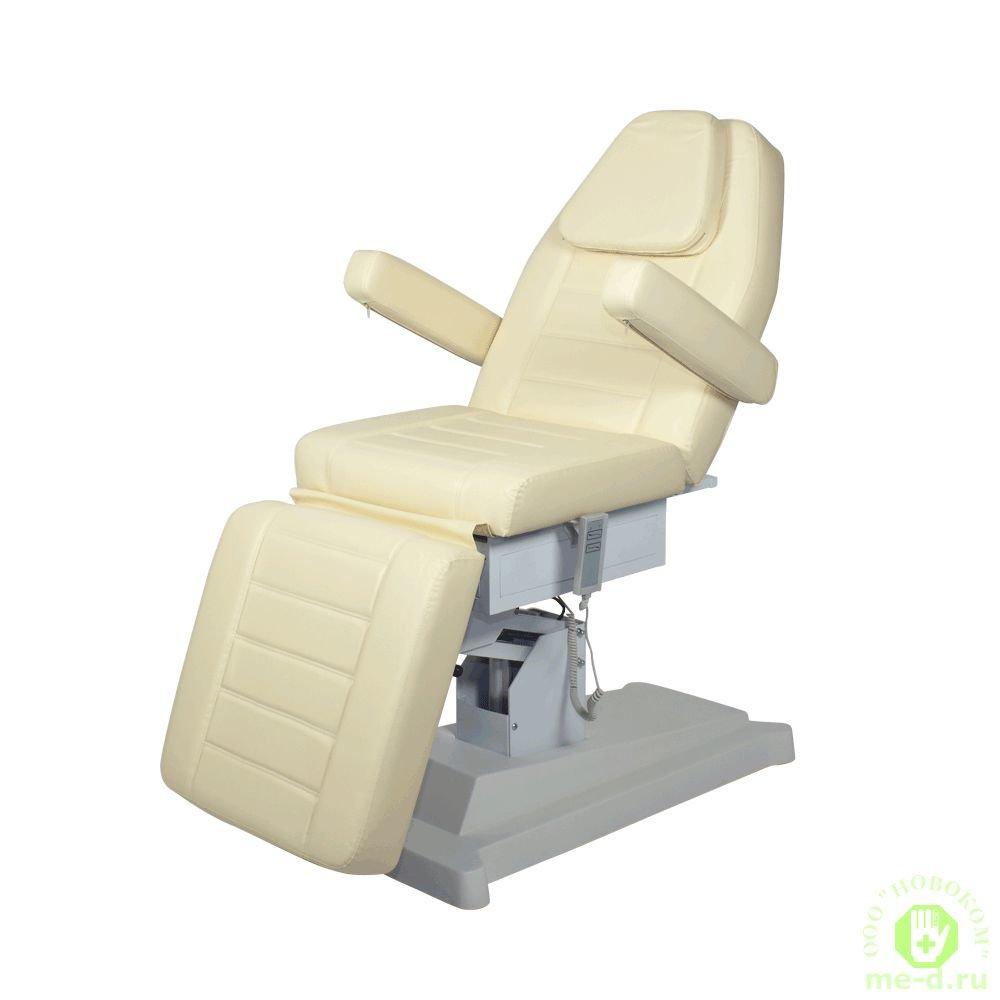 Косметологическое кресло АЛЬФА-10
