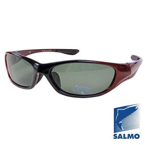 Очки Salmo