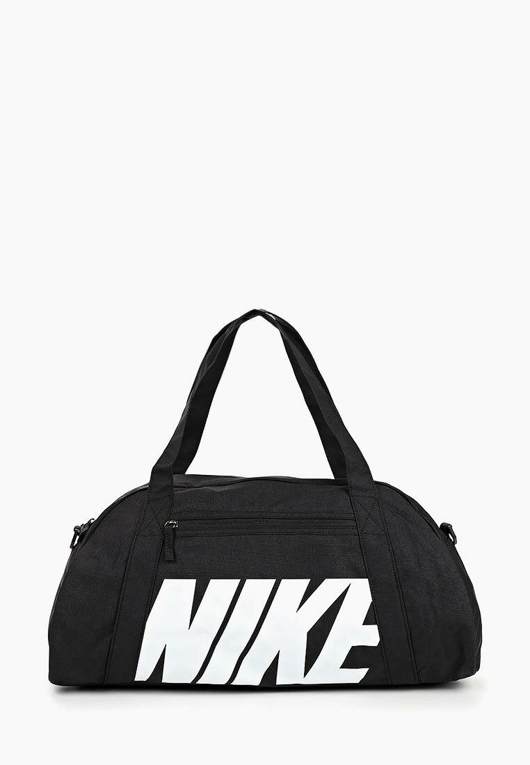 8de0801566da Nike сумка спортивная в Екатеринбурге от 699 рублей