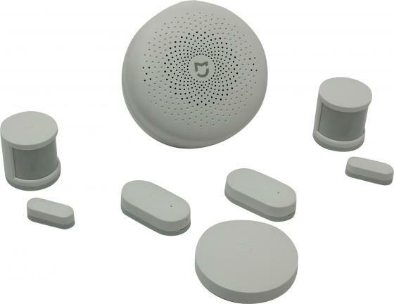 Набор умных датчиков Xiaomi Mi Smart Sensor Set RU (YTC4034RU)