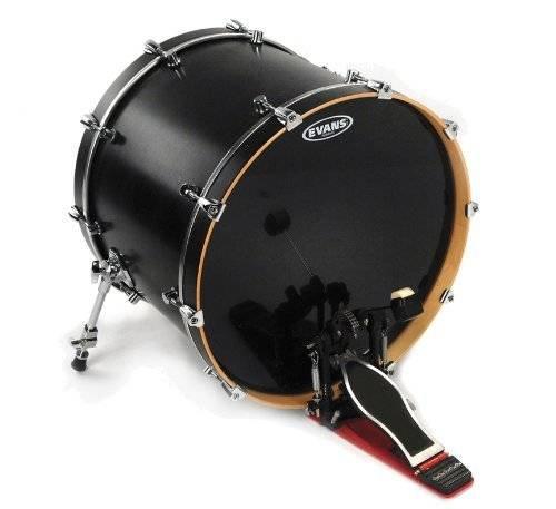 Пластик для бас-барабана evans bd22 hbg