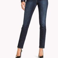 623386ac642 Женские джинсы Tommy Hilfiger — купить на Яндекс.Маркете