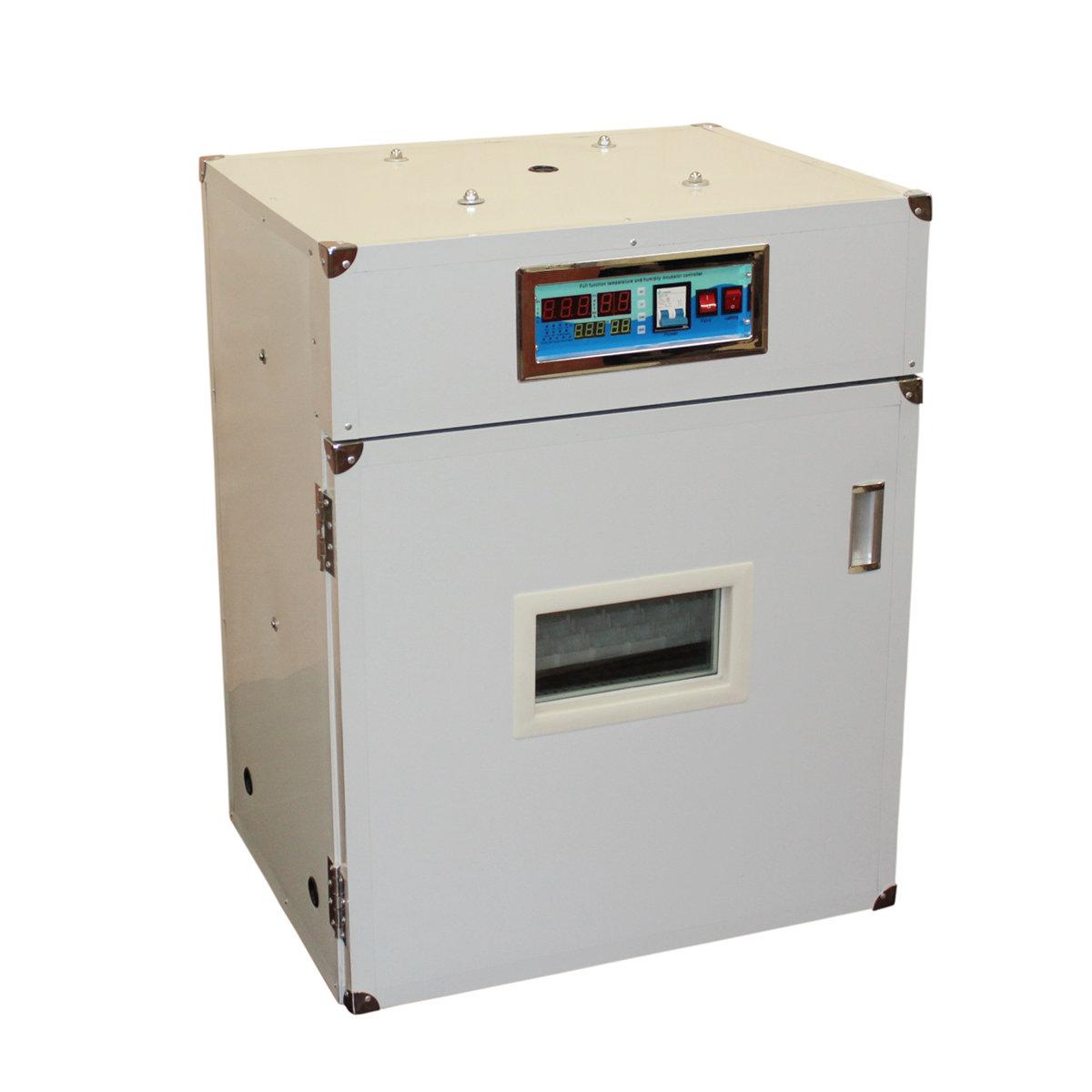 Инкубатор фермерский MJA-2 на 176 яиц