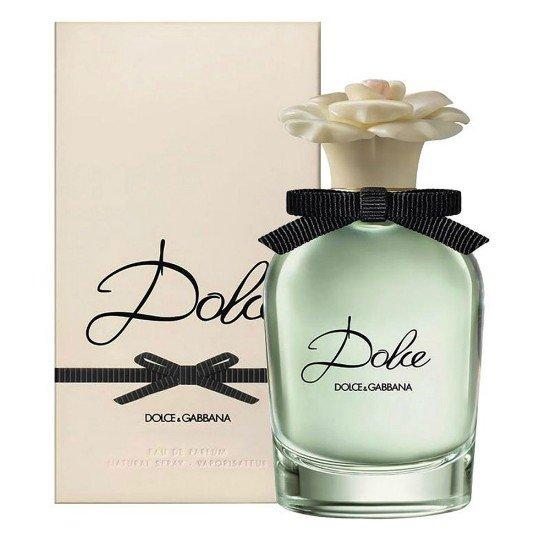 Парфюмерная вода Dolce And Gabbana женская Dolce 75 мл