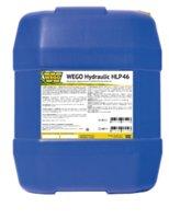 Гидравлическое масло WEGO Гидравлик HLP 46 20л