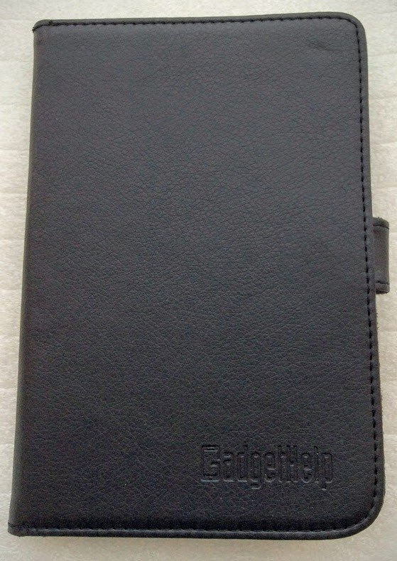 Чехол обложка PocketBook 614, 615, 622, 623, 624, 625, 626 (Черный)