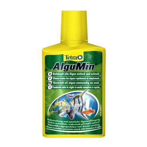 Средство TETRA Алгумин борьба с водорослями, 100мл