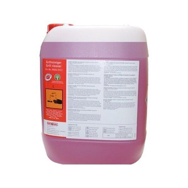 Средство моющее жидкое для пароконвектомата RATIONAL 10л 9006.0153