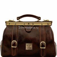 673e6c18ca84 Саквояж Tuscany Leather купить в интернет магазине 👍