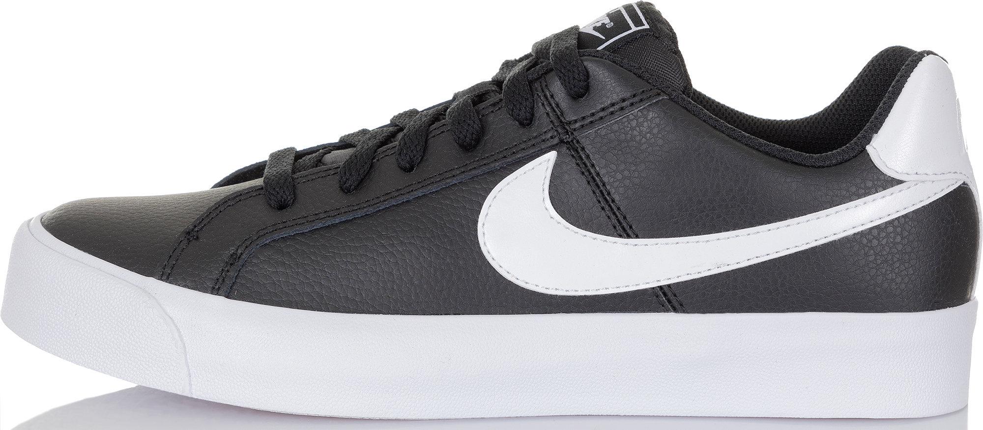 Кеды женские Nike Court Royale AC, размер 35,5