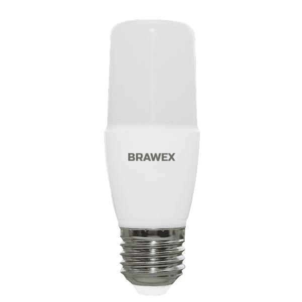 Лампа BRAWEX E27 10Вт 3000K