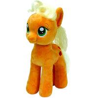 Пони Эпл Джек (Apple Jack), 42 см мягкая игрушка My Little Pony TY 90207