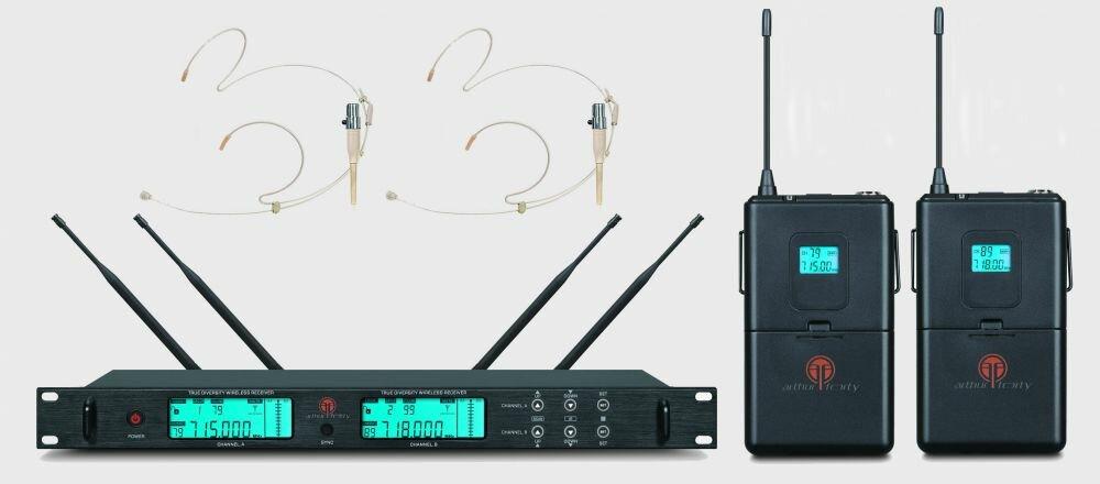 Arthur Forty U-9700B (UHF) Радиосистема