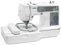 Швейно-вышивальная машина Brother INNOV-'IS 950 / 950D