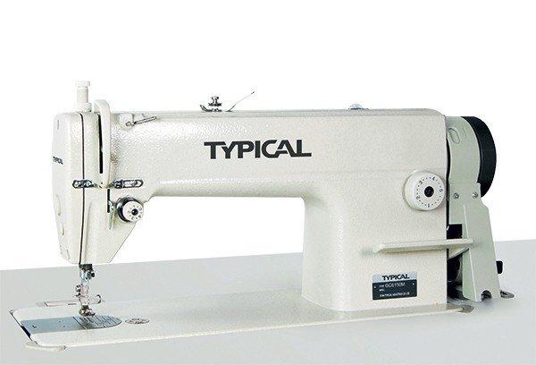 Промышленная швейная машина Typical GС 6150 M (голова)
